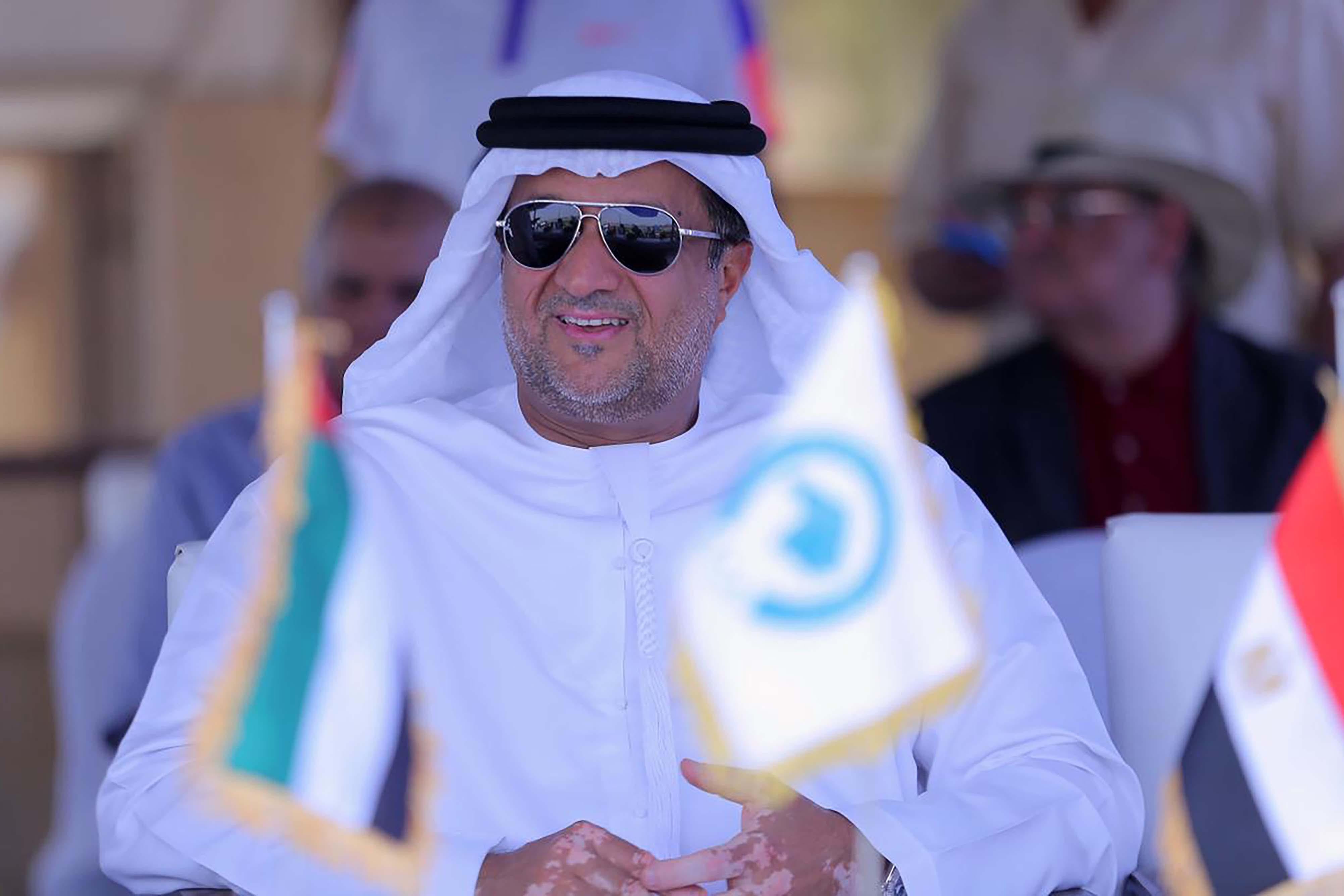السويد تستضيف المحطة الرابعة من كأس رئيس الدولة للخيول العربية غدا