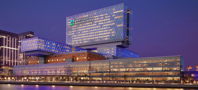 Cleveland Clinic Abu Dhabi passes 150 organ transplant milestone