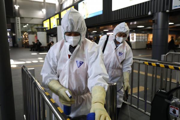 المانيا تسجل 19 وفاة و 2203 إصابات جديدة بـ'كورونا'