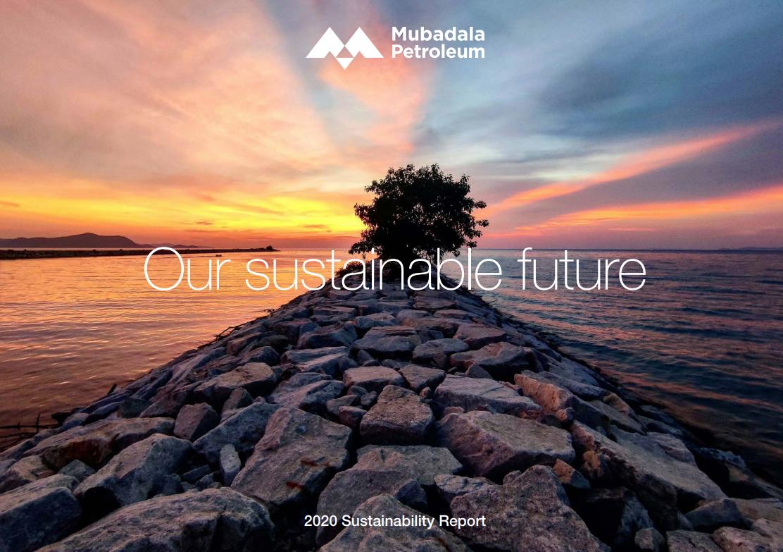 Mubadala Petroleum launches 2020 Sustainability Report