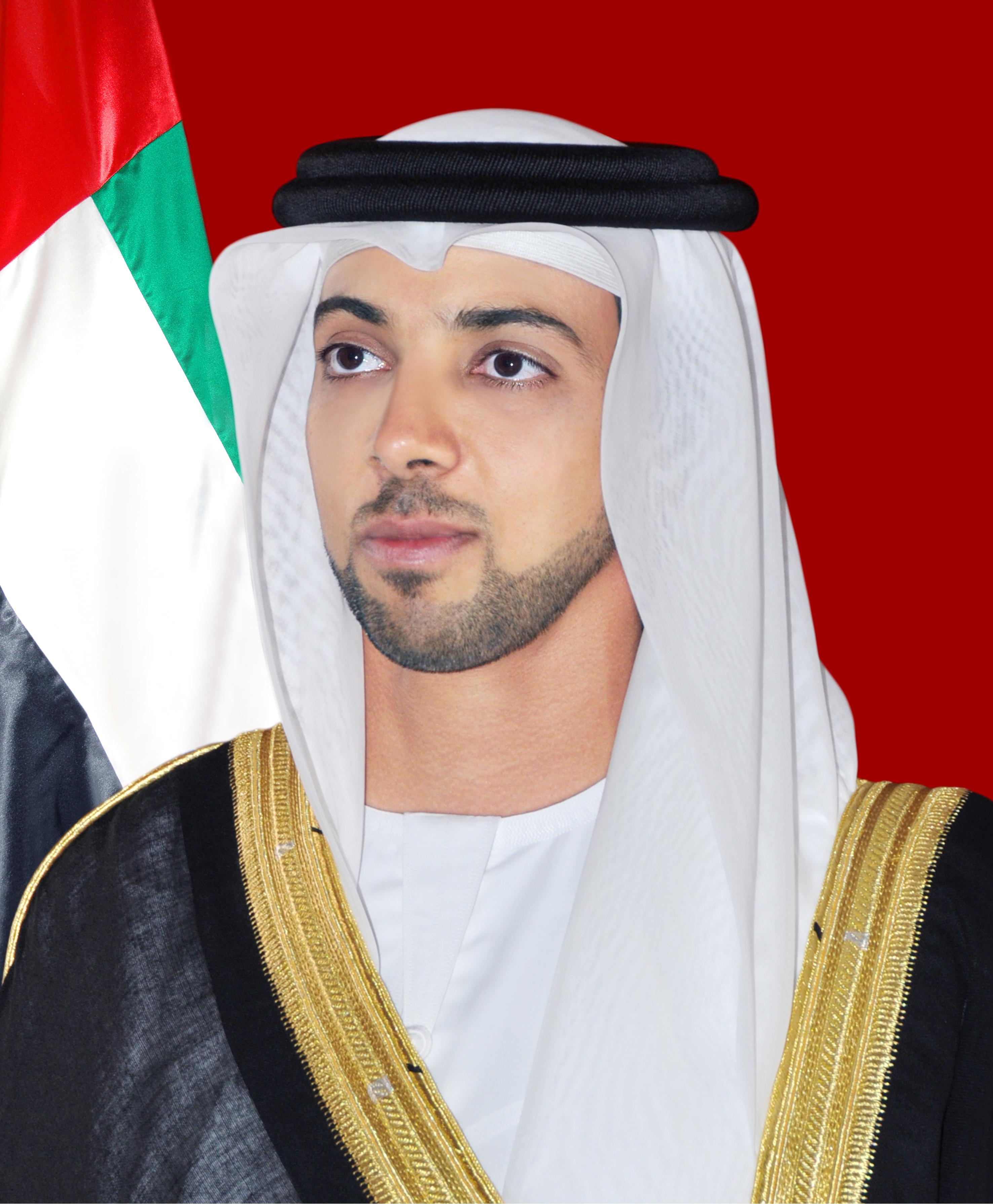 الرسمية لسمو الشيخ منصور بن زايد ال نهيان