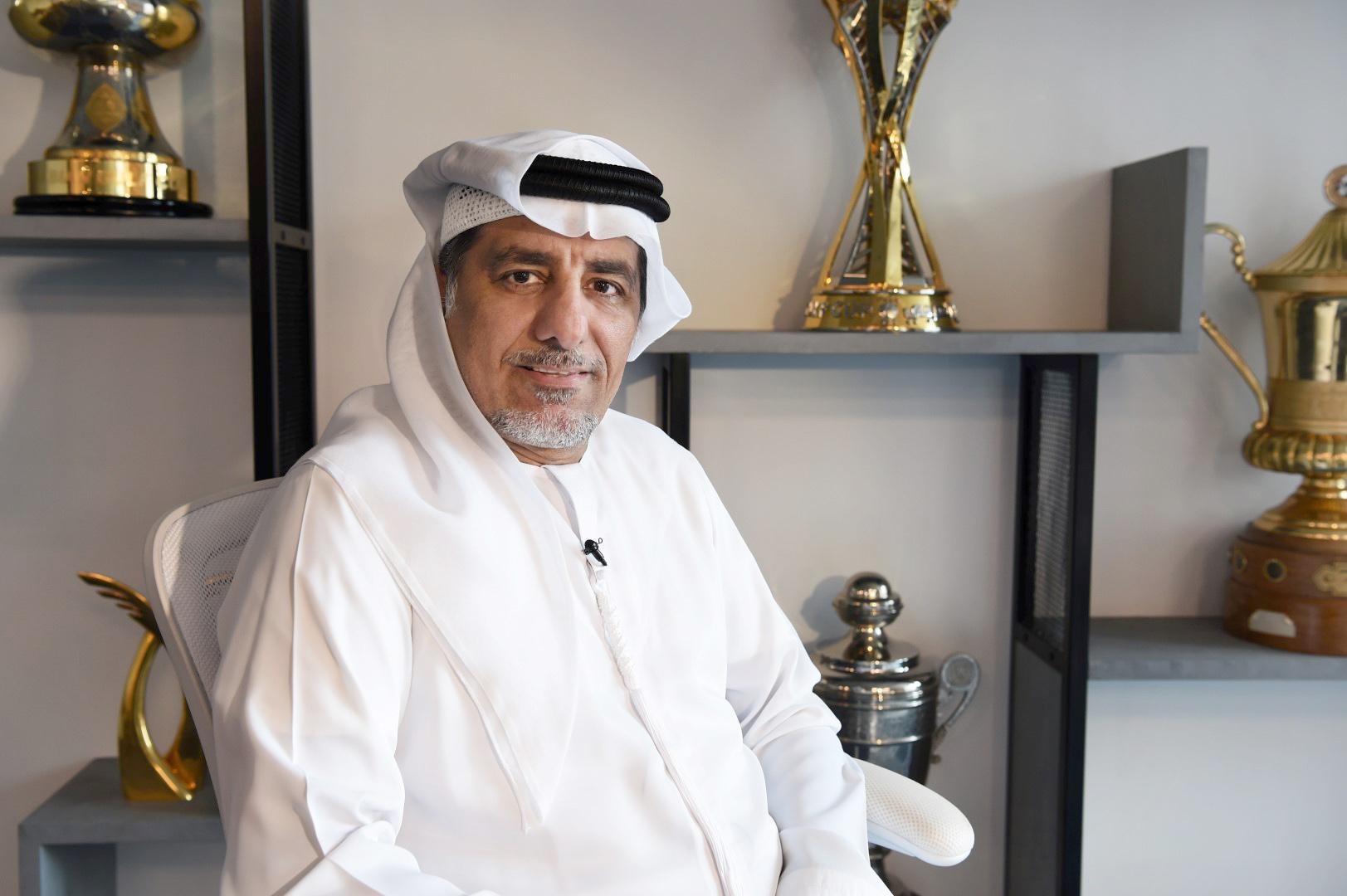 كرة القدم الإماراتية .. تأهل تاريخي للمونديال ومنشآت تبهر العالم في عام الخمسين
