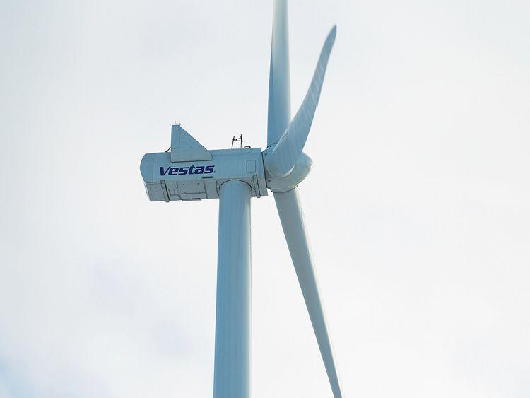 Masdar contributes to launch of Saudi Arabia's first wind farm