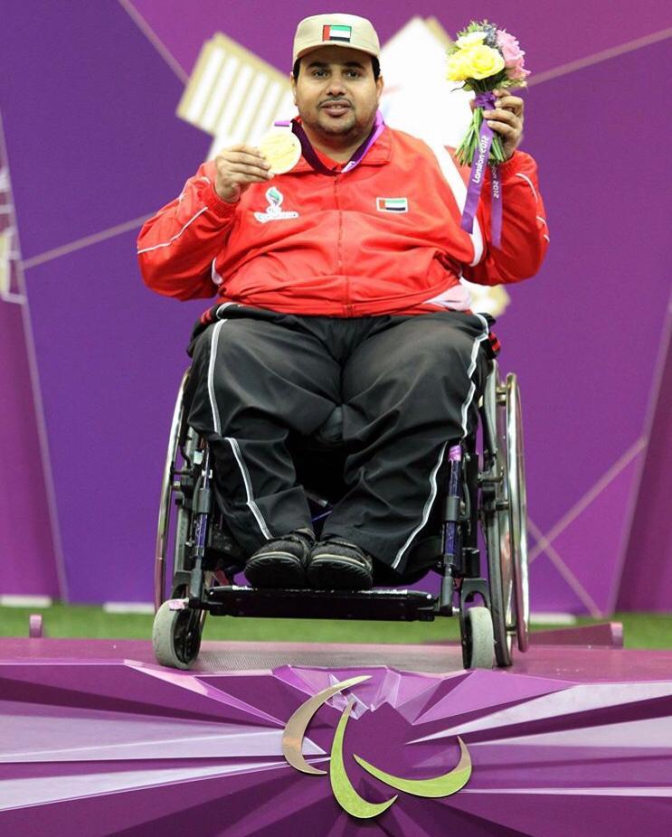 عبدالله العرياني: جاهزون لحصد ميداليات بارالمبية طوكيو