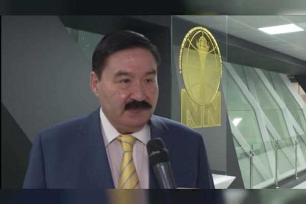 رئيس 'مركز نزارباييف لحوار الأديان' لـ ' وام ' : الإمارات دولة عصرية سماتها التسامح والتعايش والأخوة الإنسانية
