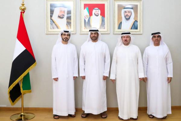 مجلس الشارقة الرياضي يشيد بإختيار حكام من  الإمارات للتحكيم في البطولات القارية والعالمية