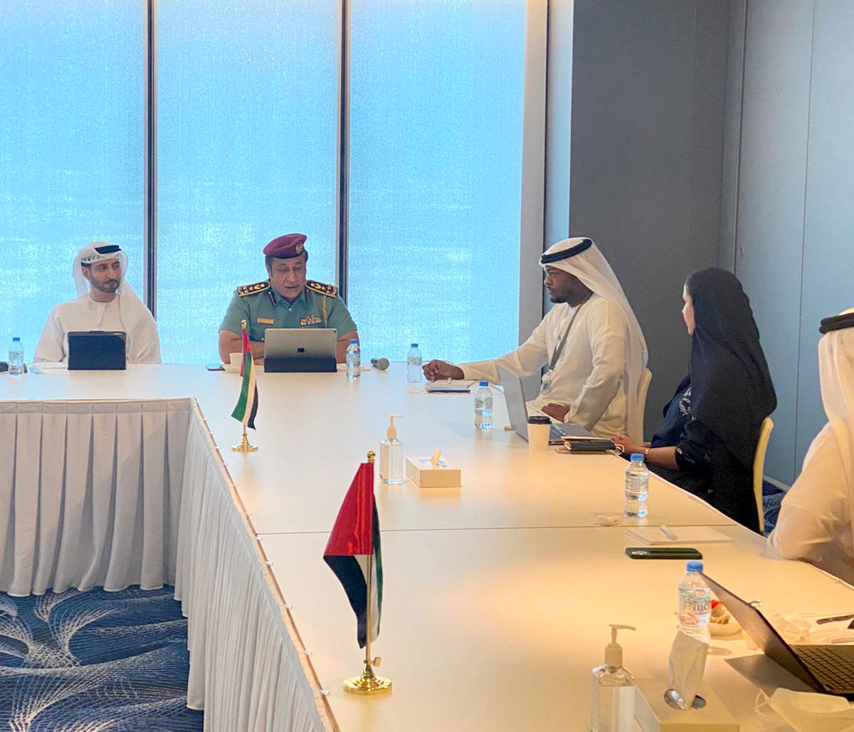 الأمانة العامة لمجلس التعاون تقدر جهود الإمارات في تعزيز فعالية منظومة مكافحة غسل الأموال وتمويل الإرهاب