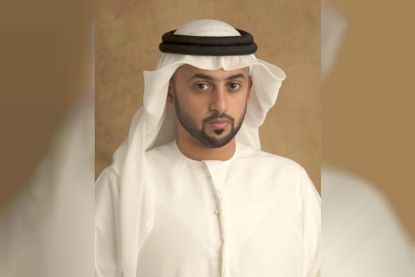 محمد بن حميد القاسمي: البيانات الإحصائية تقود العالم حاليا