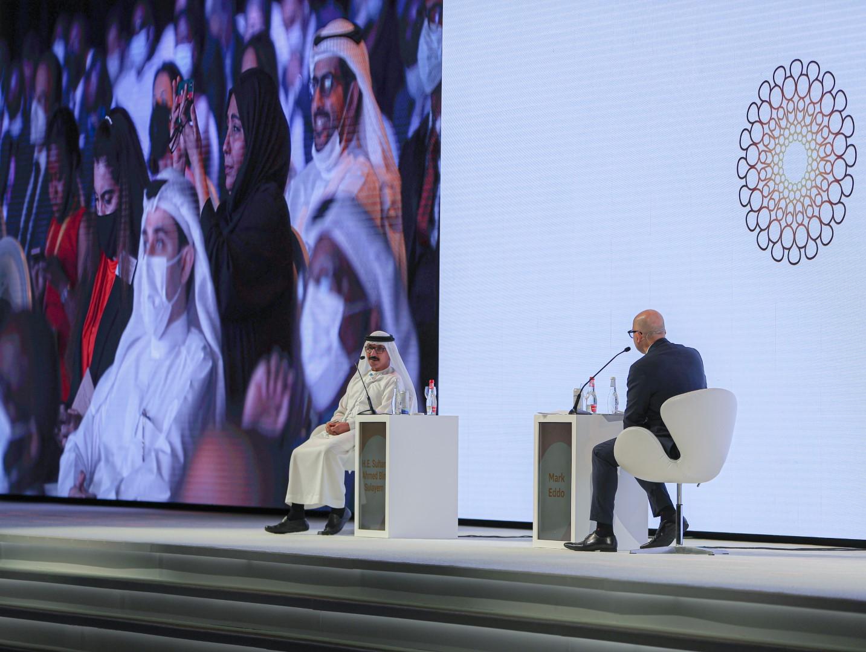 المنتدى العالمي الأفريقي يؤكد أهمية دبي كبوابة رئيسية في تعزيز التجارة البينية