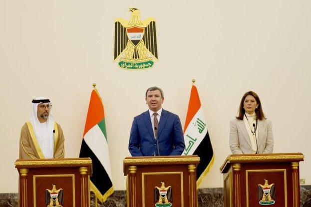 """""""مصدر"""" توقع اتفاقية لتطوير مشاريع طاقة شمسية في العراق"""