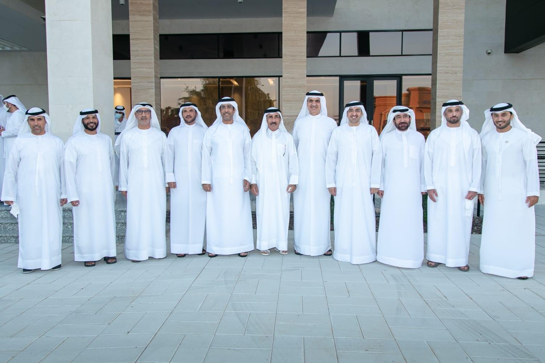 هيئة تنمية المجتمع في دبي تفتتح مجلس أم سقيم